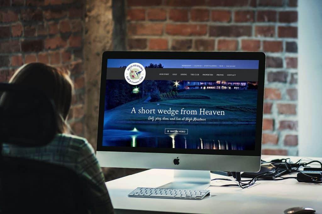 website design in winston-salem
