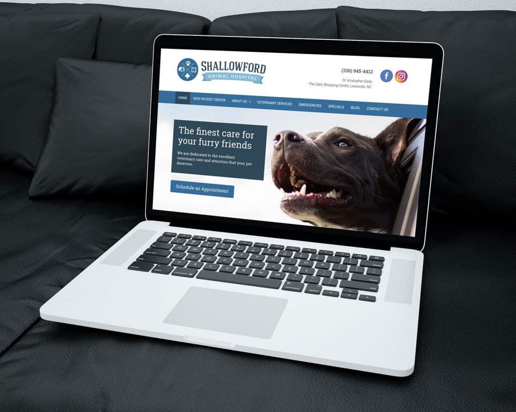 website design winston salem nc