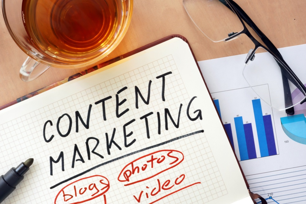 Content Marketing notes