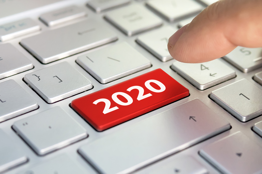 digital marketing for 2020