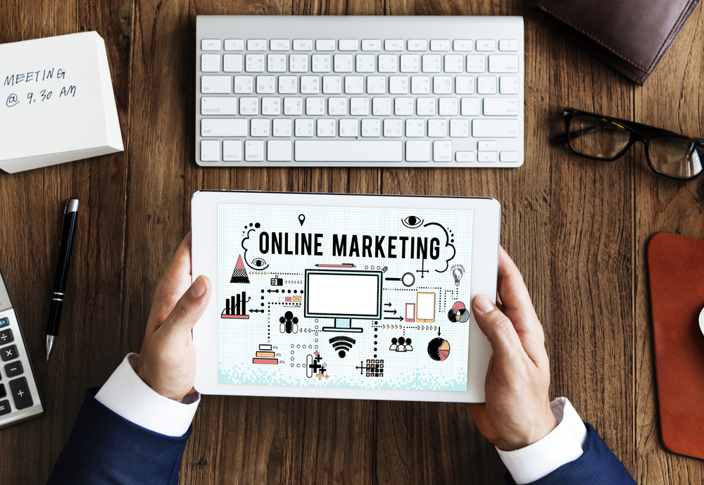 online marketing during COVID-19